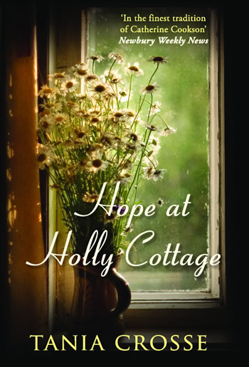 Hope at Holly Cottage cover
