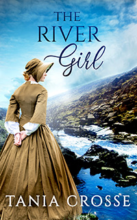The River Girl Book Cover